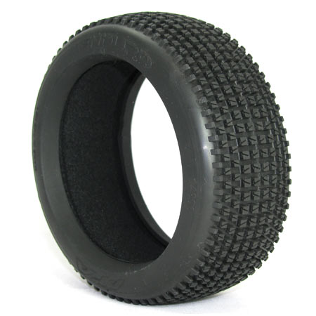 1/8 Buggy ENDURO Super Soft Tire (2)