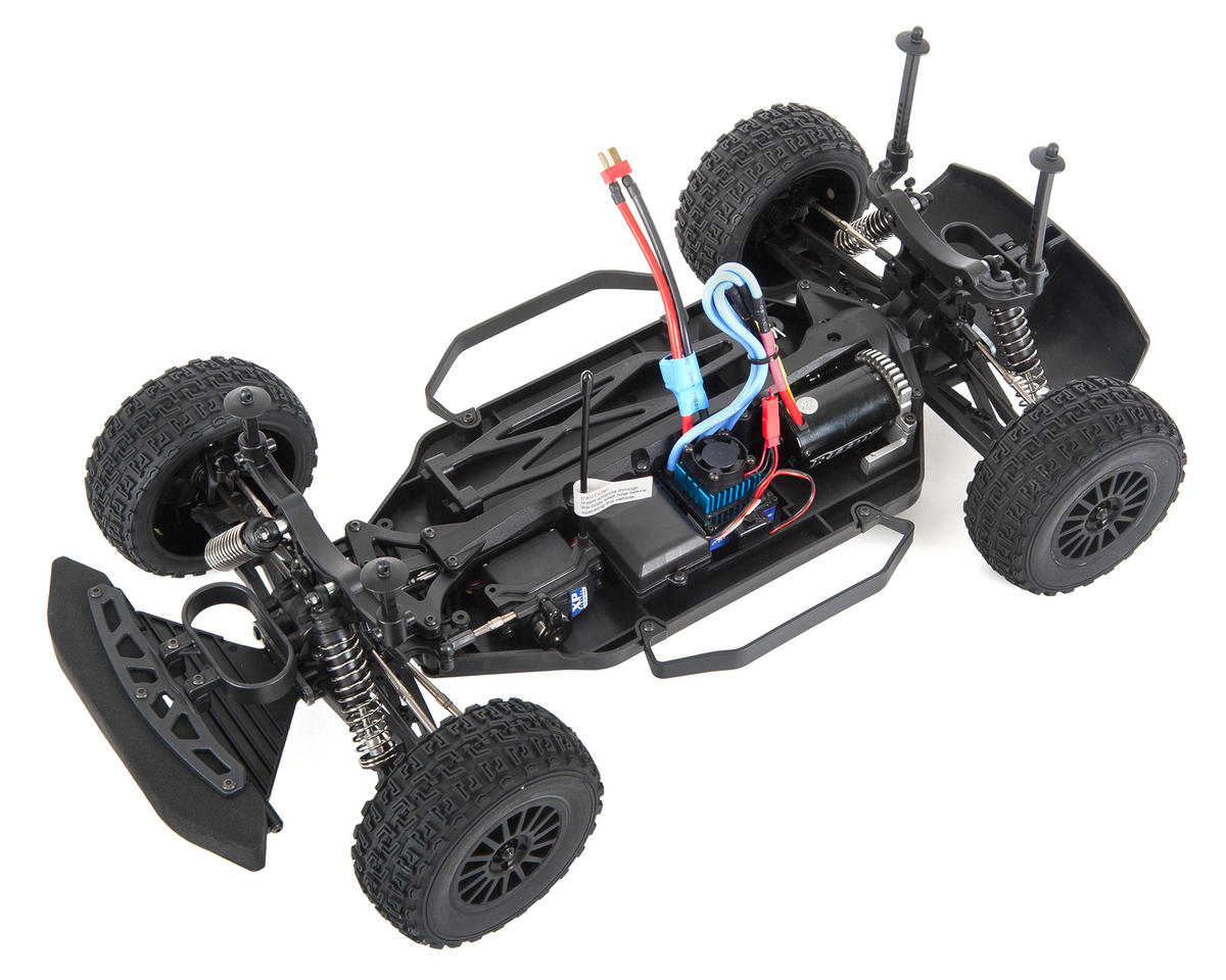 1/10 ProRally 4WD Brushless Powered RTR