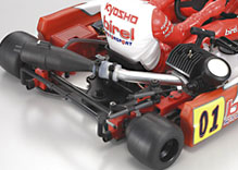 1/5 GP 2WD RACING KART BIREL R31-SE Readyset