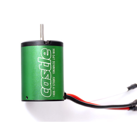 1/10 3800Kv 1410 Brushless Motor (060-0021-00)