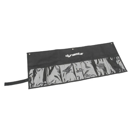 Battery Transport Pouch