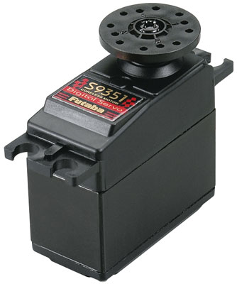 S9351 Digital High Torque Servo
