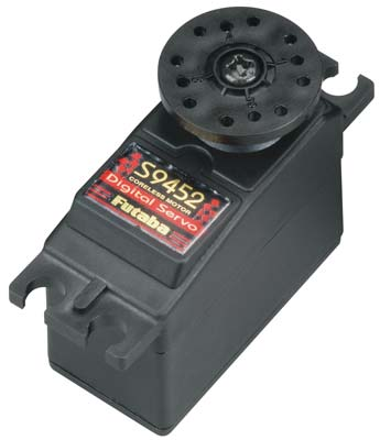 S9452 Digital High Speed/Torque Servo