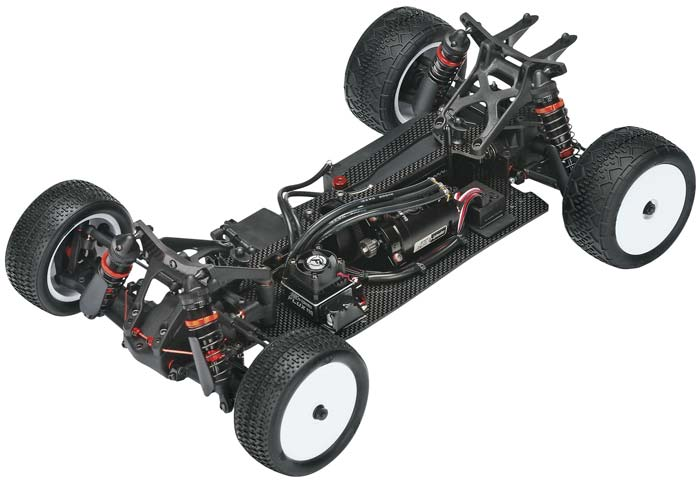1/10 D413 4WD Buggy Kit