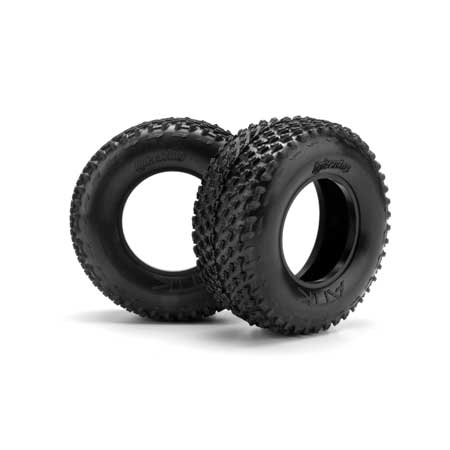 ATTK Belted Tire S Compound (2): Blitz