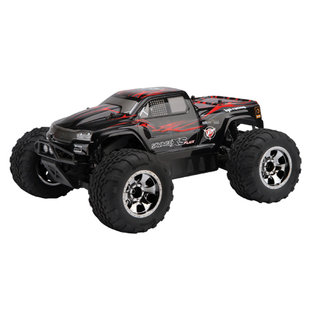 Savage XS Flux 4WD RTR with 2.4 Radio