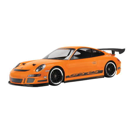 Porsche 911 GT3 RS Body (200mm)