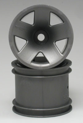 Type F5 Truck Wheel Gun Metal