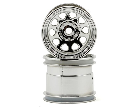 Classic King Wheel Chrome (2)