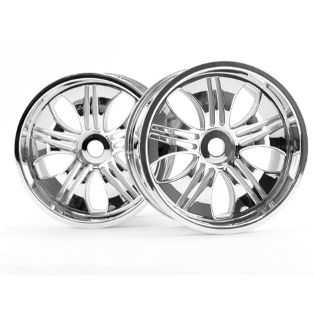 Tremor Wheel Chrome(2):SAVX