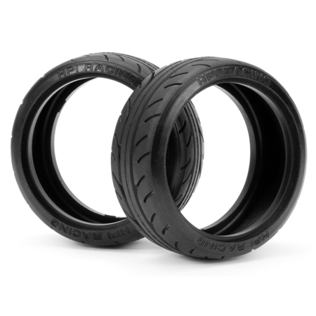 Super Drift Tire 26mm (2)