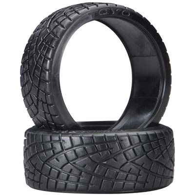 Proxes R1R T-Drift Tire 26mm (2)