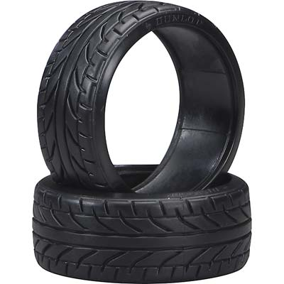 Direzza Sport Z1 T-Drift Tire 26mm (2)