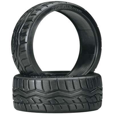 Falken Azenis RT615 T-Drift Tire 26mm (2)