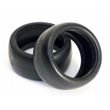 Slick Tire M Compound 57x35mm (2)
