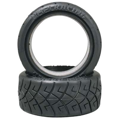 X-Pattern Tire 26mm D Compound (2)
