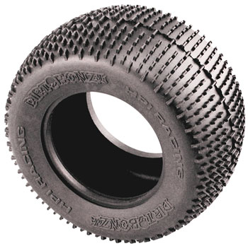 "Dirt Bonz Tire S Compound 57x50mm 2.2"" (2)"
