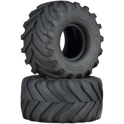 Wheely King Mud Thrasher Tire (2)
