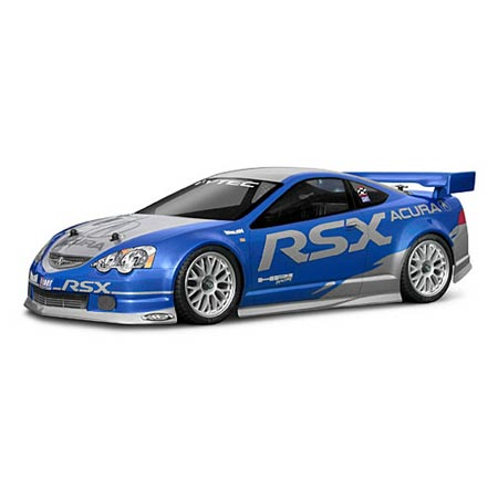 Acura RSX Body, Clear, 200mm