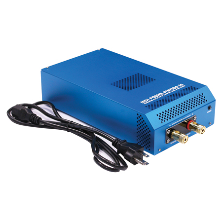 Integy 12VDC / 100-240VAC 30A Power Supply PS30