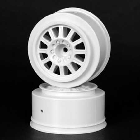 Rulux,Wheel, White: Blitz (2)