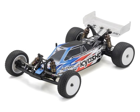 Ultima RB6.6 2WD Competition Buggy Kit