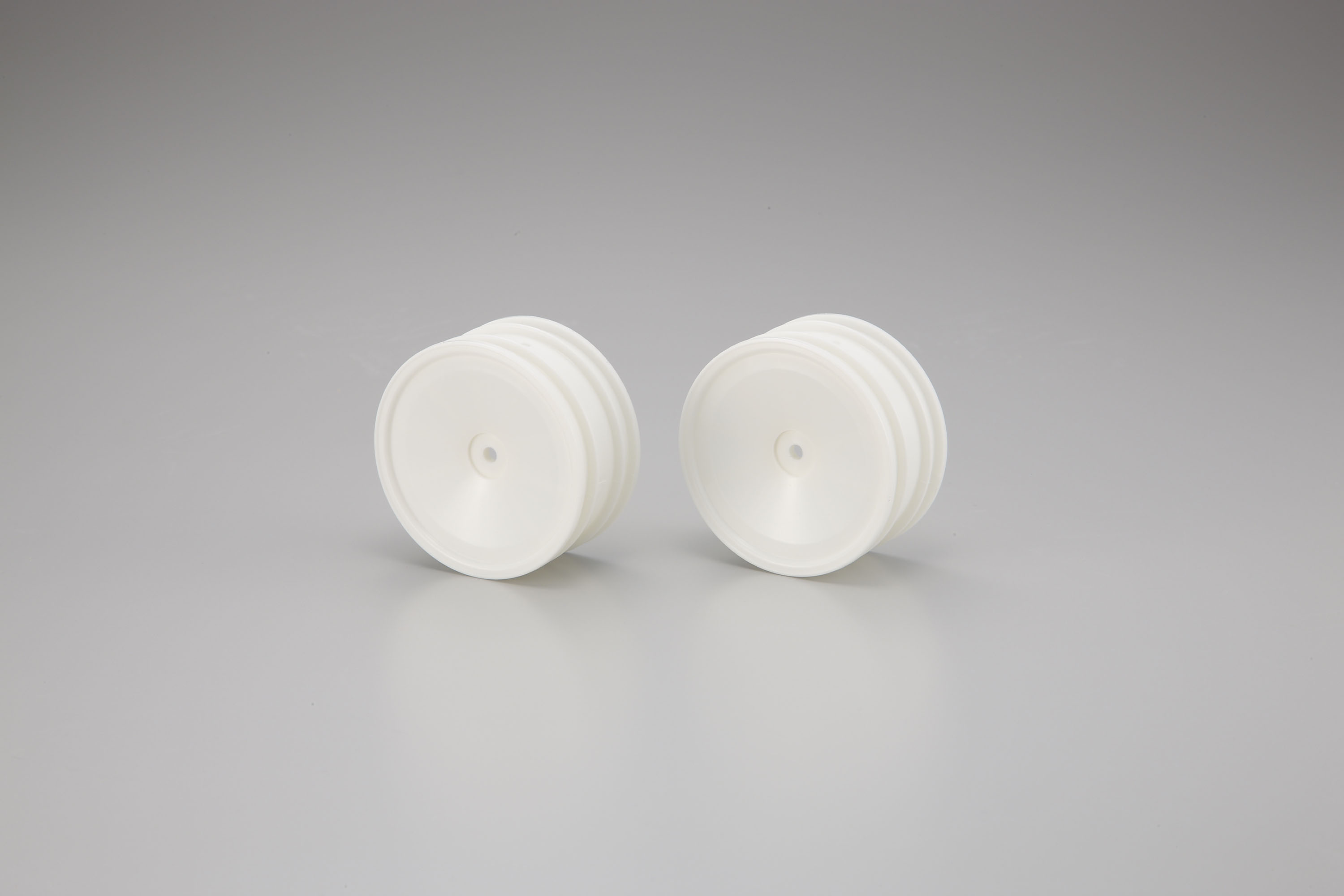Narrow Wheel (56Size/White/2pc/W5026W)