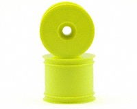 2.2 Quick Change Truck Wheel (Yellow) (2) (Front/Rear)