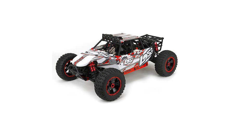 Desert Buggy XL: 1/5th 4WD Buggy RTR