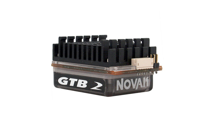 GTB 2 Racing Brushless ESC w/X-Drive
