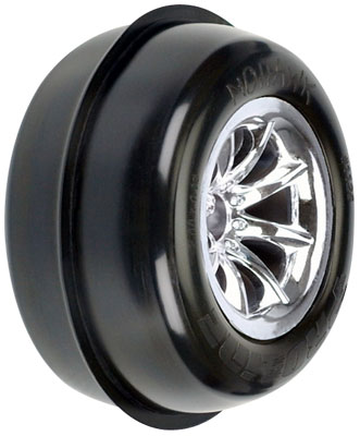 Mohawk 2.2 Front Truck Tire (2)