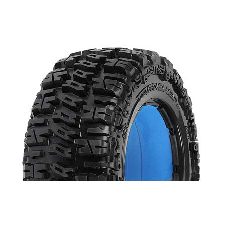 Rear Trencher Off-Road Tires: Baja 5T (2