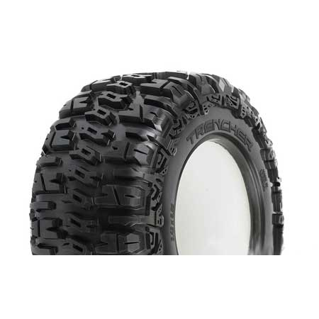 Fr, R Trencher 3.8, 40 Series All Terrain Tire (2)