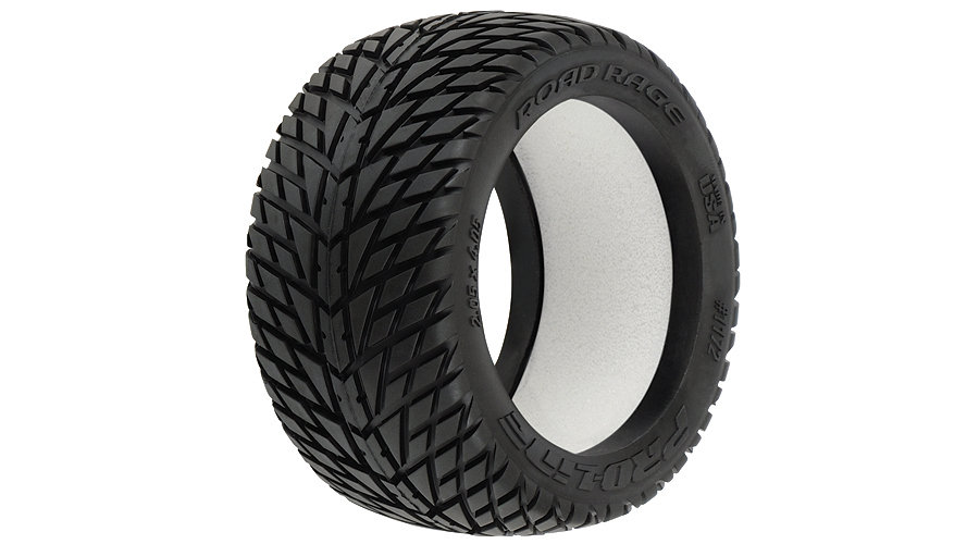 Road Rage 2.8 All Terrain Truck Tire:TRA 2.8 Whl