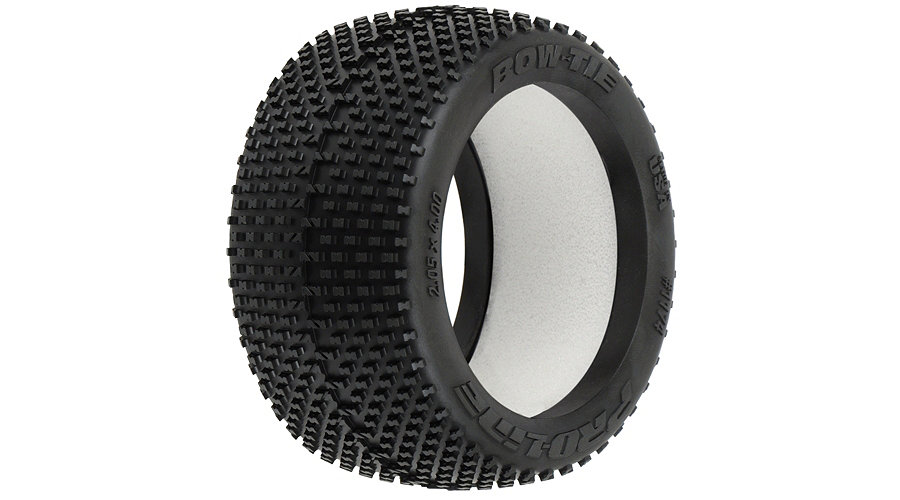 Bow Tie 2.8 All Terrain Truck Tire:TRA 2.8 Whl