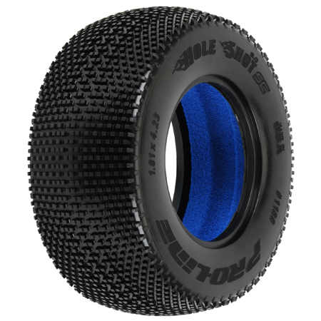 Hole Shot 2.0 SC M3 Tire (2): SLH, SC10, Blitz