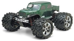 Dodge Power Wagon TMX,EMX,SAV