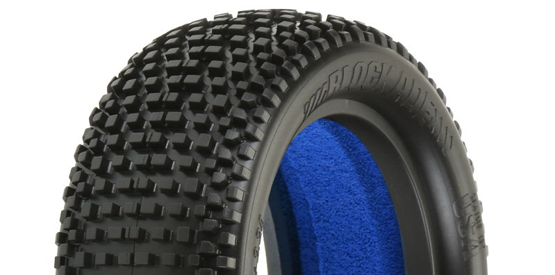 "Blockade 2.2"" 4WD M3 Off-Road Front Tires"