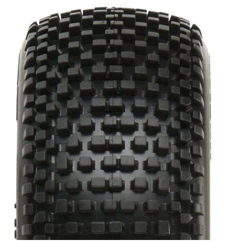 "Blockade 2.2"" 4WD M4 Off-Road Front Tires"