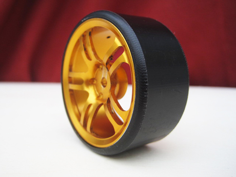 Raikou DXPE Drift Tires