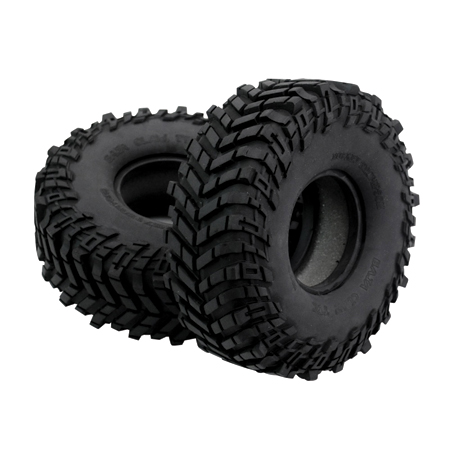 Mickey Thompson 1.9 Baja Claw TTC Scale Tires