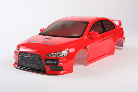 Body Set Mitsubishi Lancer - Evolution X