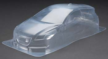 1/10 Honda CR-Z Body Set