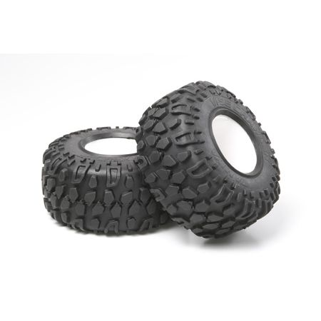 Vise Crawler Tires (2) CR01