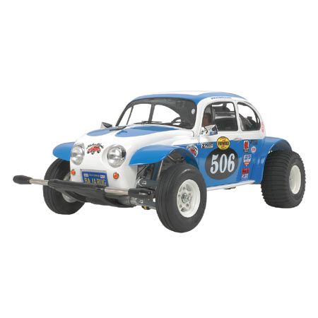 Sand Scorcher 2010 2WD Off-Road Racer