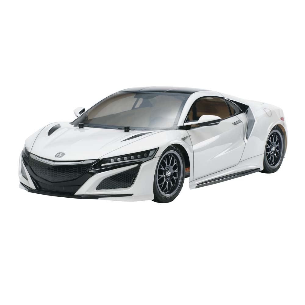 1/10 NSX TT-02 4WD Shaftdrive On-Road Kit
