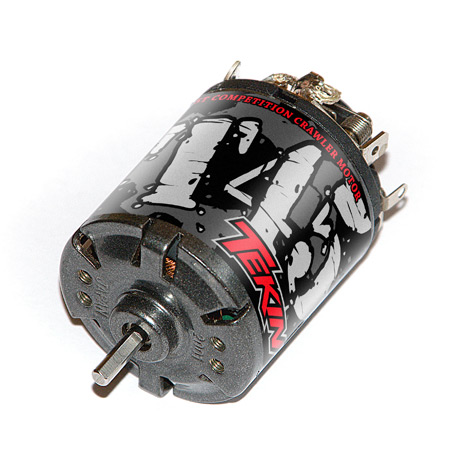 Rock Crawler Brushed Motor 45T
