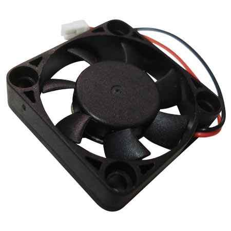 30mm Fan for RX8 by Tekin, Inc