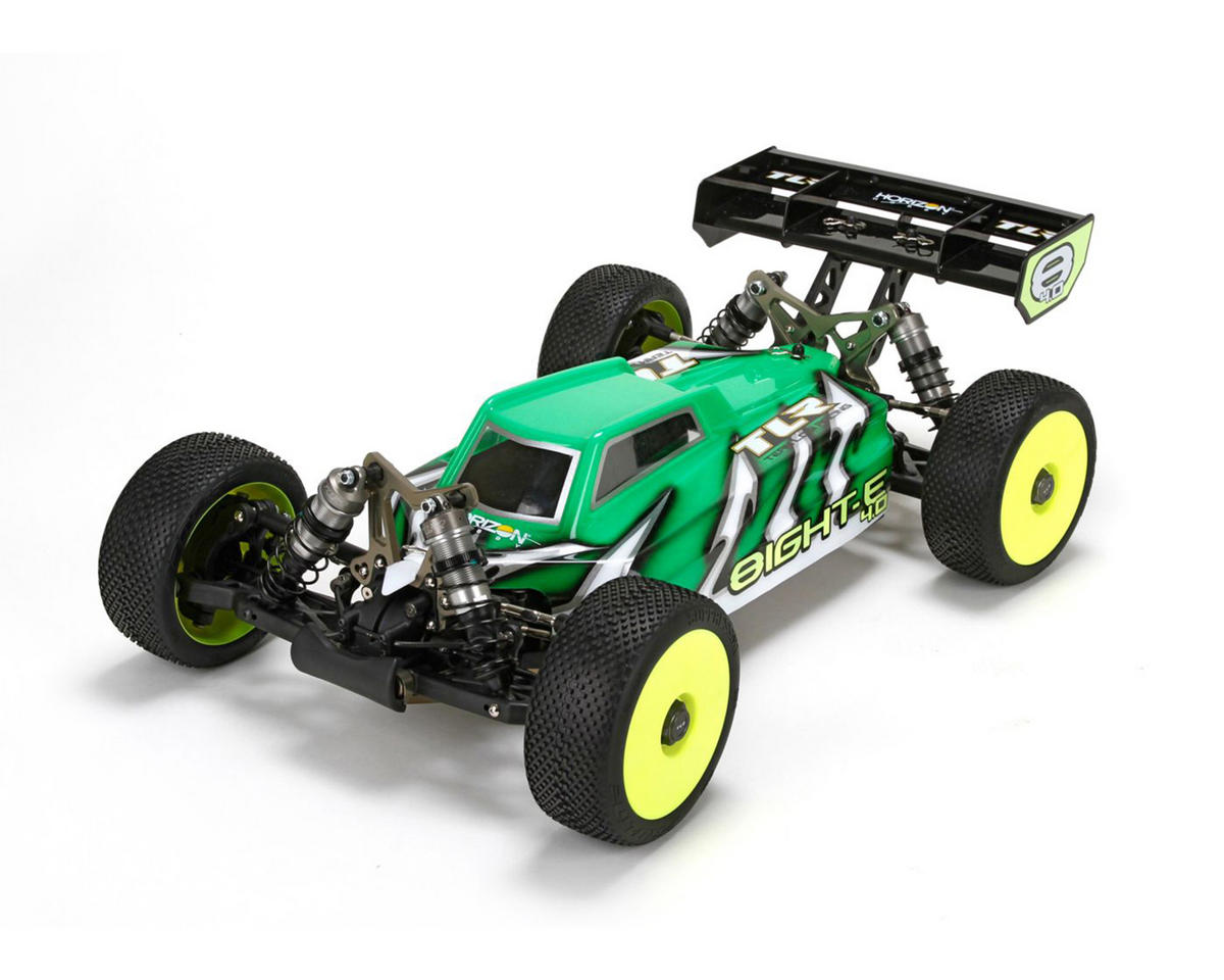 8IGHT-E 4.0 Kit:1/8 4WD Electric Buggy