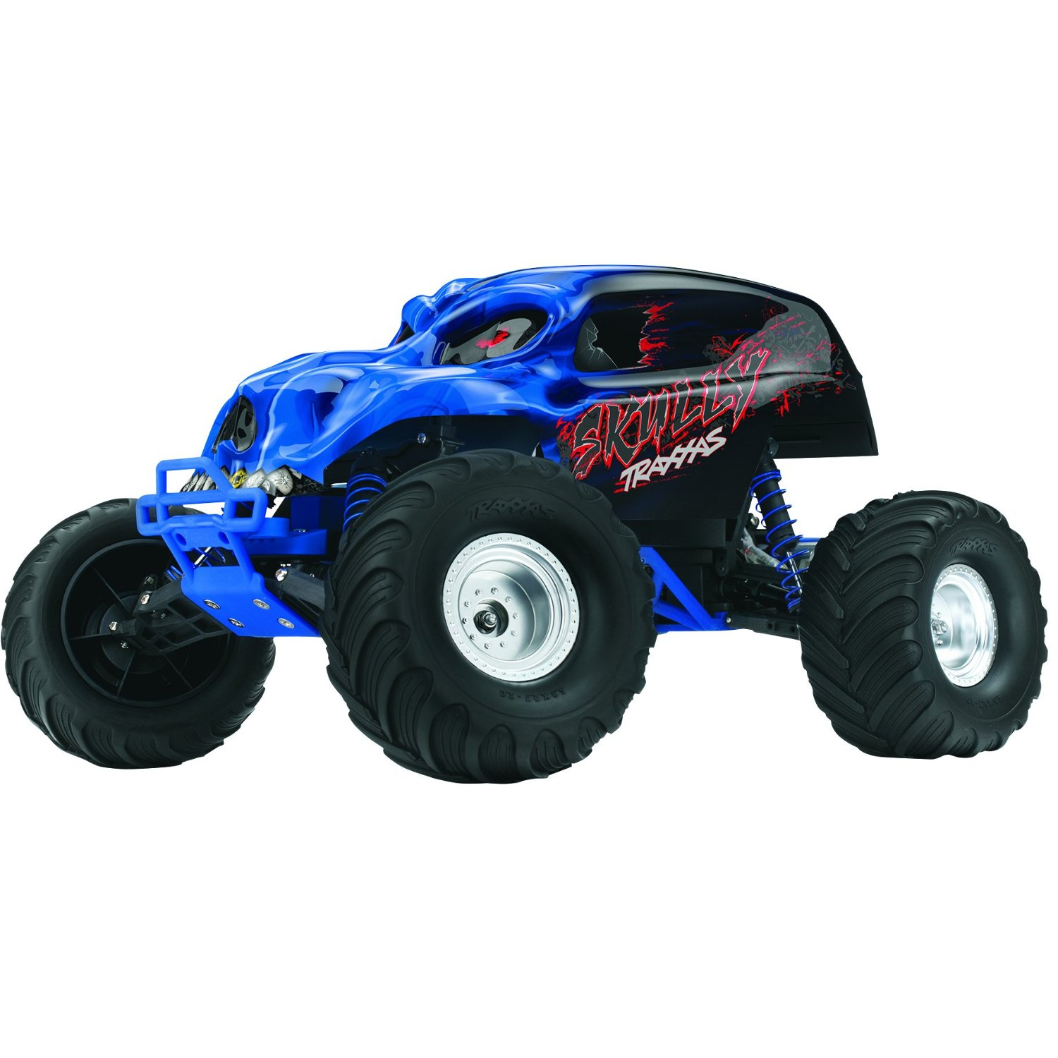 1/10 Skully RTR TQ 2.4GHz